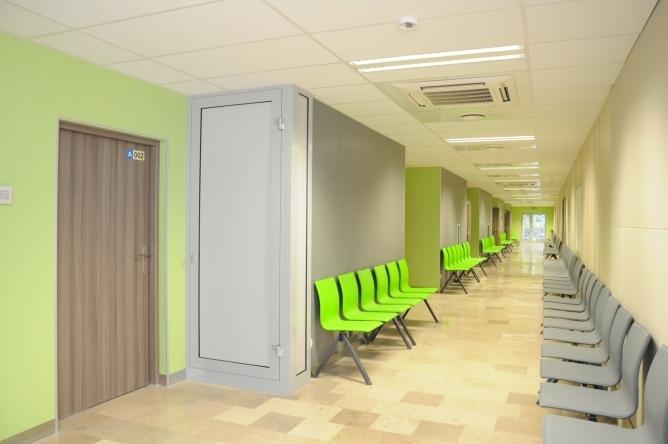 Przykliniczna Poradnia Endokrynologiczna