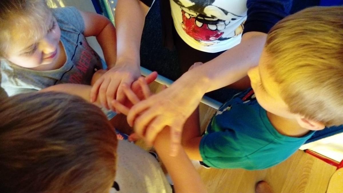 czyste ręce akcja