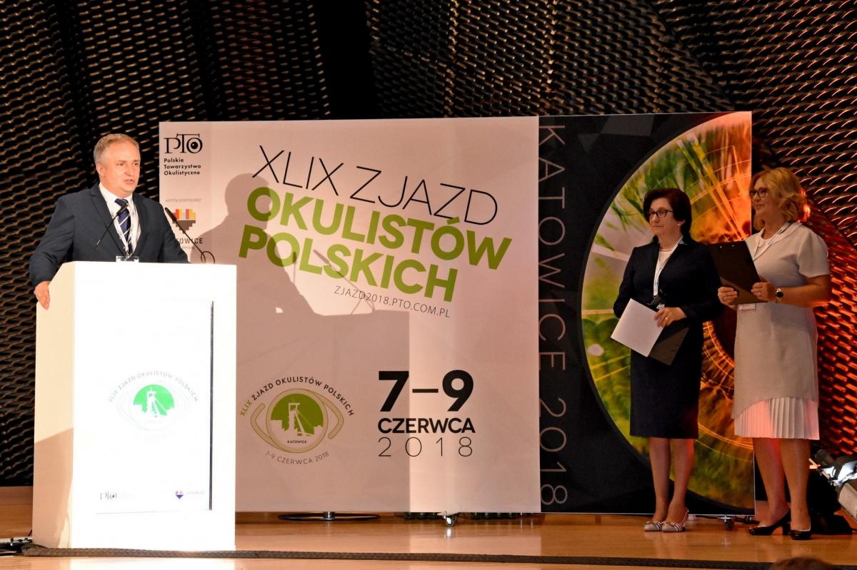Zjazd Okulistów Polskich