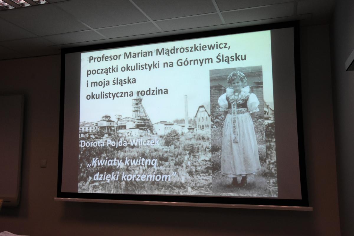 prof. Pojda-Wilczek