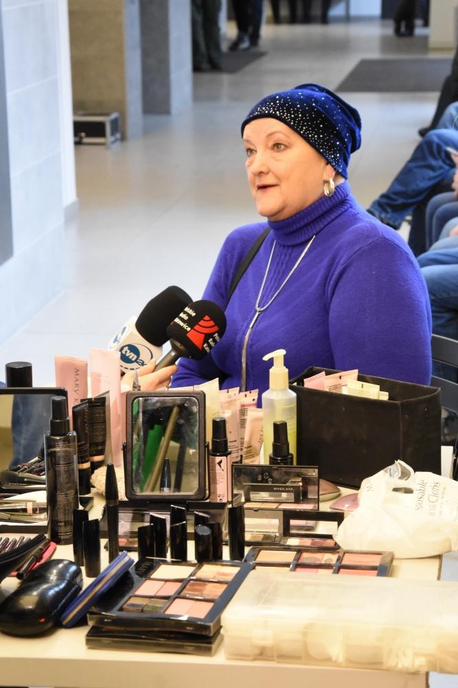 techniki makijażu