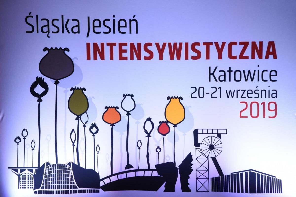 Śląska Jesień Intensywistyczna