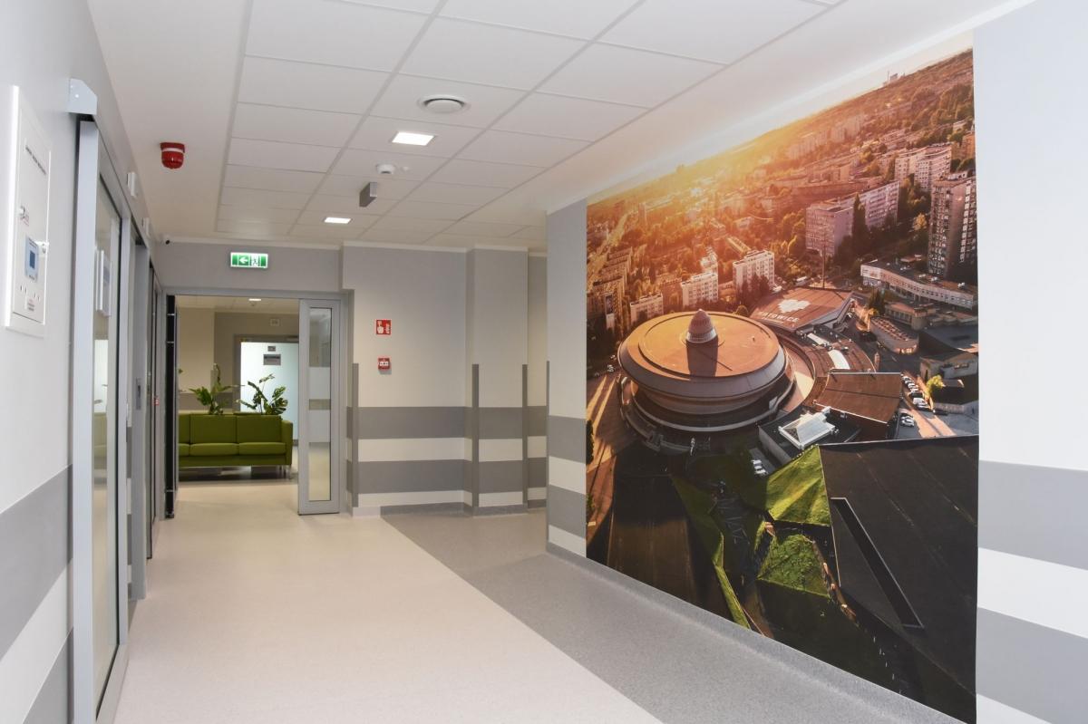 Otwarcie Oddziału Chirurgii Onkologicznej
