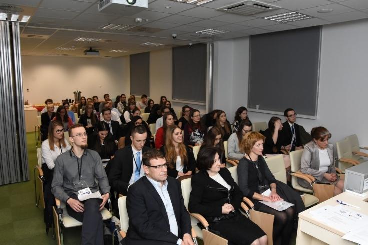 V Ogólnopolska Studencka Konferencja Okulistyczna